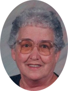 Edna Isgriggs