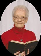 Betty Yarbrough