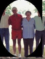 Joyce (Lowe) Hartupee