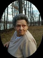Lillie Faye  Johnston