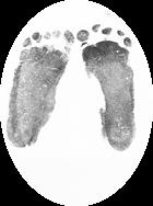 Baby Hayden Evans