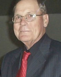 Harold Dale Santschi