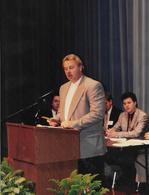 Coach Dennis Lawson