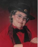 Deborah Inman (Brown)