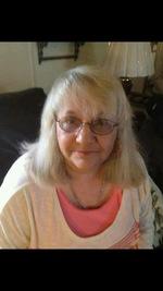 Carol Sue  Suttles (Stringer)