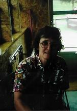 Ruth Rasnic