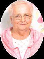 Mary Dodd