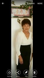 Joyce Ann  Coleman
