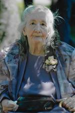 """Nellie """"Grandma Nellie""""  Kappler"""