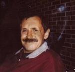 Walter Daryl  Harris