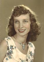 Rosemary  Alice  Merrill (Whitworth)