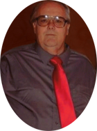 Donald Woods