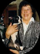 Mary Rose Cavin