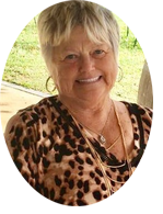 Sharon Cash-Cantrell-Stovall