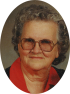 Alma Ilene Brooks