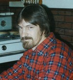 Gary Rodger  Williford