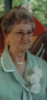 Louise Fay  Marler
