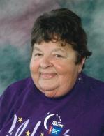 Patsy Pratt
