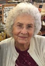 Delma Margaret  McMahon (Doss)